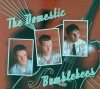 Domestic Bumblebees / The Domestic Bumblebees (CD)