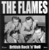 Flames / British Rock 'n' Roll (LP)